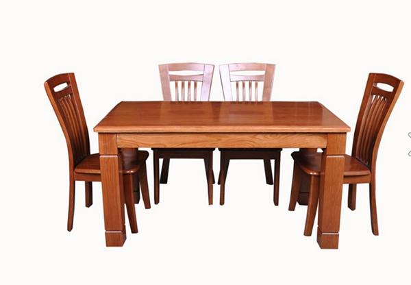 12-1餐桌