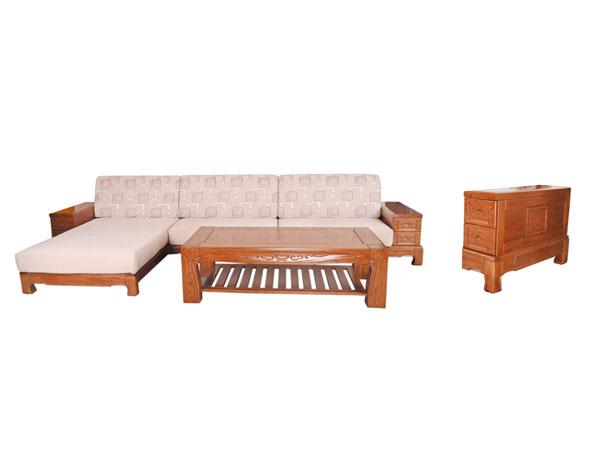 16-A组合沙发