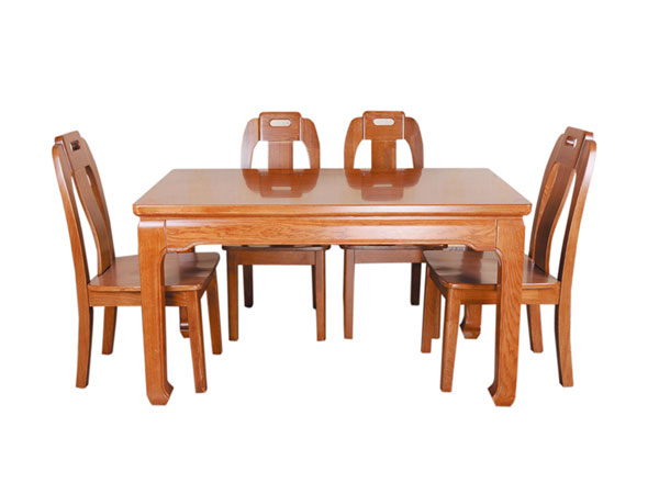 13-2餐桌